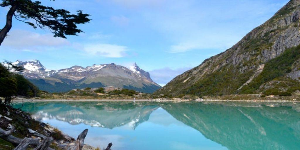 Paquete a Ushuaia en última semana de enero desde Bs. As. en cuotas sin interés